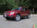 Jeep Compass North Edition 2011 : essai routier