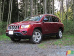 2011 Jeep Compass North Edition Review