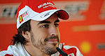F1: Fernando Alonso signs new Ferrari contract through 2016