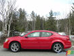 2011 Dodge Avenger SXT Plus Review