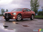 Dodge Charger R/T TI 2011 : essai routier