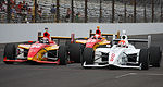Indy Lights: Un week-end important pour les aspirants
