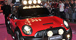 La 'Red Mudder' de DSQUARED², la MINI capable de rendre Jeep jalouse