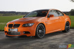 G-POWER unveils world's most powerful BMW M3 GTS