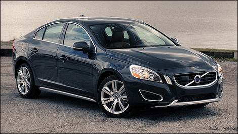 2012 volvo s60 reviews