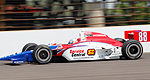 IndyCar: Jay Howard sera au Texas