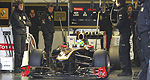 F1 Canada: Lotus Renault GP keeps its colours for Montreal