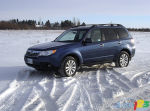 2011 Subaru Forester 2.5X Convenience Package Review