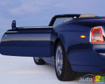 2011 Rolls-Royce Phantom Drophead Coup� First Impressions