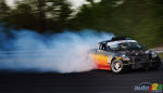 Drifting: Jeff Laflamme remporte la premi�re manche � Montmagny (+photos)