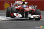 F1 Canada: Sebastian Vettel captures pole position in Montreal (+photos)