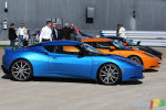 2011 Lotus Evora S First Impressions
