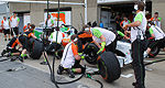 F1: Dans le garage de Force India lors du Grand Prix du Canada (+photos)
