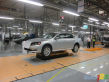 Volkswagen's New North-American Production Plant