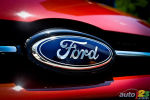 D�fi Ford Focus 2012 : journ�e d�routante au volant d'une voiture raffin�e