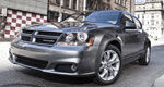 Dodge Avenger and Chrysler 200 to add dual-clutch transmission for 2012