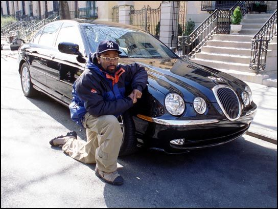 The Commercial Portrays A Young African American Man Who Places An Order To  Receive His New Jaguar X Type. The Commercial Breaks Nationally In October.