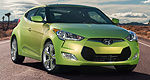 Hyundai toying with the idea of a four-door Veloster