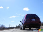 2011 Subaru Forester 2.5X Review