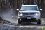 2011 Ford Explorer Limited V6 4WD Review