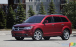 2011 Dodge Journey R/T AWD Review