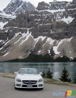 2012 Mercedes Benz SLK First Impressions