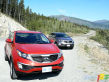 2011 Kia Sportage SX Review (video)