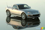 2011 Mazda MX-5 GT Review