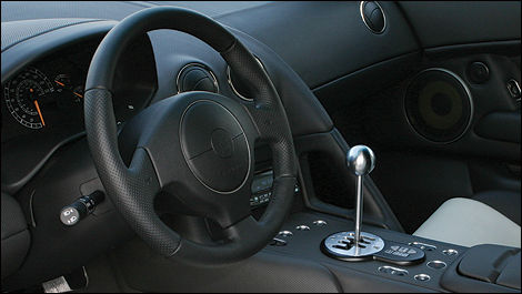 lamborghini ditches stick shift car news auto123