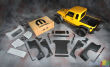 Mopar to offer a pickup truck conversion kit for Jeep Wrangler Unlimited