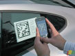 Porsche goes digital with mobile tags