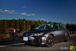 2011 Subaru Impreza WRX 5-door Review (video)