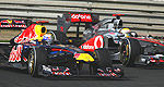 F1: 2011 rules have doubled F1 overtaking - analysis