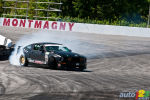 Drifting: Quatri�me course du DMCC Pro-Am � Montmagny (+photos)