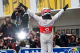F1 Hungary: Photo gallery of Jenson Button's victory in Budapest