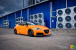 Un CR-Z prototype sign� Mugen
