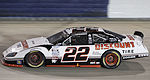 NASCAR: Accident de Brad Keselowski à Road Atlanta