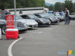 Two Porsches, Two Tonys, and too Much Fun-Safely