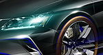 Lexus CT 200h 2012 : un look plus agressif