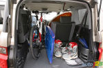 Honda Element 2003-2010 : occasion