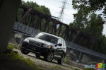 2011 BMW X3 xDrive28i Review
