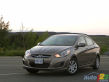 2012 Hyundai Accent Sedan GL