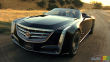 Cadillac reveals retro yet contemporary Ciel concept