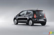 Volkswagen up! : Premires images officielles