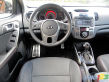 2011 Kia Forte SX Luxury