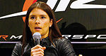 NASCAR: Danica Patrick en Nationwide en 2012