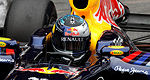 F1: Sebastian Vettel wins despite tire issues in Belgium