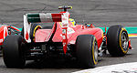 F1: Emotions run high over tire blistering issue