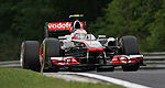 F1: Jenson Button veut que McLaren prolonge son option 2012
