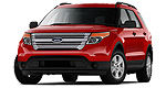 2012 Ford Explorer EcoBoost First Impressions